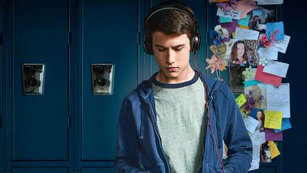 13 Reasons Why Wallpaper Hd Tv Shows Themes Hd Wallpapers