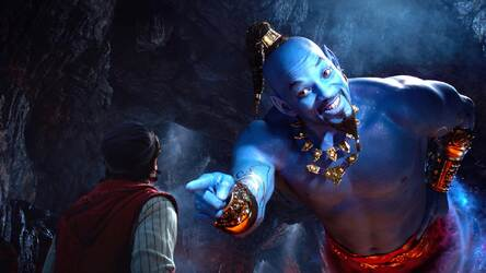 Aladdin 2019 Hd Wallpapers New Tab Themes Hd Wallpapers