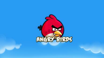 Angry Birds Wallpapers HD New Tab Themes | HD Wallpapers