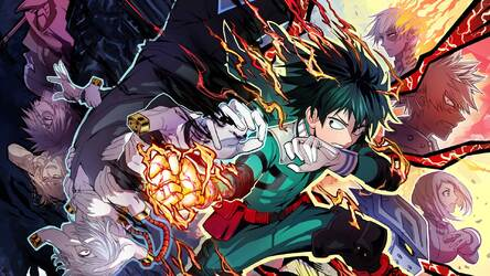 Anime Wallpapers HD New Tab Themes   HD