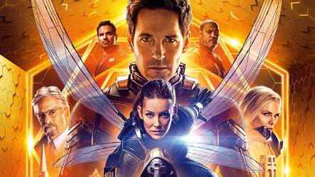 Ant Man And The Wasp Hd Wallpapers New Tab Hd Wallpapers