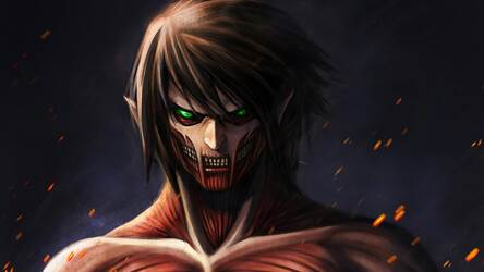 Attack On Titan Wallpapers New Tab Theme Hd Wallpapers Backgrounds