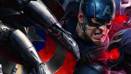 Avengers Wallpaper HD Marvel New Tab Themes | HD Wallpapers