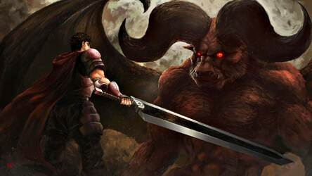 Berserk Hd Wallpapers Anime New Tab Themes Hd Wallpapers