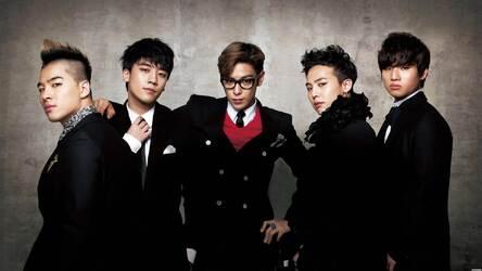 Kpop Big Bang Hd Wallpaper New Tab Themes Hd Wallpapers