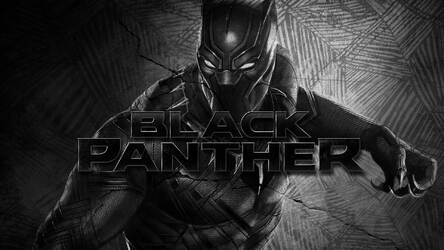 Black Panther Wallpaper Hd New Tab Themes Hd Wallpapers Backgrounds