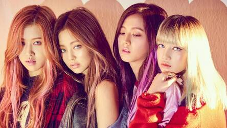 Kpop Blackpink Hd Wallpapers New Tab Themes Hd Wallpapers