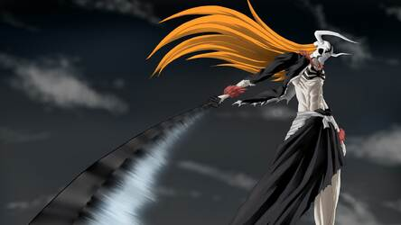 Bleach HD Wallpapers New Tab Themes | HD Wallpapers
