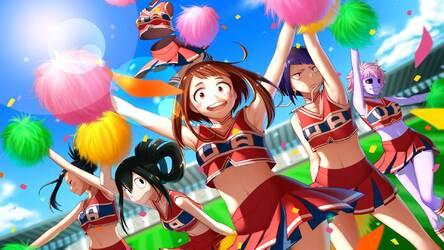 Boku No Hero Academia Wallpaper Hd Themes Hd Wallpapers