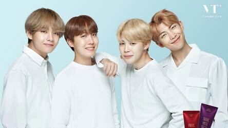 BTS Members Wallpaper HD Bangtan Boys Themes | HD Wallpapers