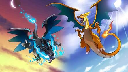 Charizard Wallpaper Pokemon New Tab Themes Hd Wallpapers