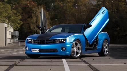 Chevrolet Camaro Wallpaper Hd Cars Themes Hd Wallpapers