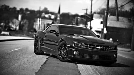 Chevrolet Camaro Wallpaper Hd Cars Themes Hd Wallpapers Backgrounds