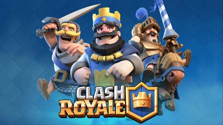 Clash royale wallpaper hd new tab themes