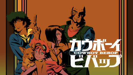 Cowboy Bebop Hd Wallpaper Anime New Tab Hd Wallpapers