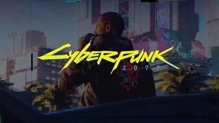 Cyberpunk 2077 Hd Wallpaper New Tab Themes Hd Wallpapers