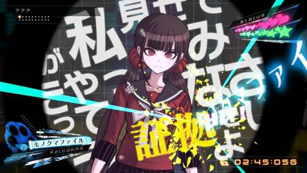 Danganronpa V3 HD Wallpapers New Tab Themes | HD Wallpapers