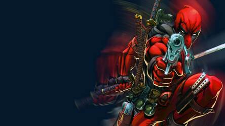Deadpool Wallpapers New Tab Theme Hd Wallpapers Backgrounds
