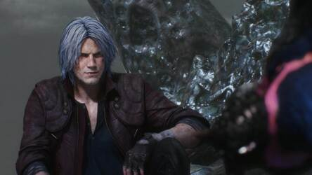 Devil May Cry 5 Hd Wallpapers New Tab Themes Hd Wallpapers