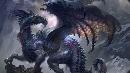 Dragon Wallpaper HD New Tab Dragons Themes  HD Wallpapers