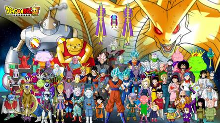 Dragon Ball Super Dbz Wallpaper Hd Dragon Ball Super Dbs New Tab Hd Wallpapers Backgrounds
