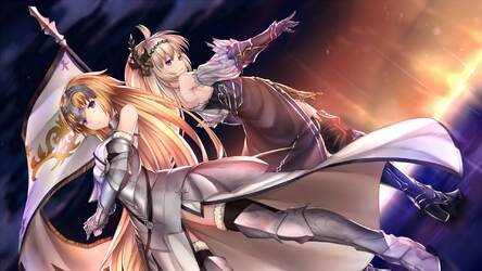 Fate Apocrypha Wallpaper Hd New Tab Themes Hd Wallpapers
