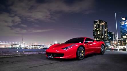 Ferrari Sports Cars Wallpaper Hd New Tab Themes Hd Wallpapers