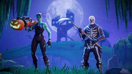 Fortnite Battle Royale HD Wallpapers New Tab | HD Wallpapers
