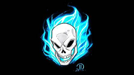 Ghost Rider Wallpaper Hd New Tab Themes Hd Wallpapers