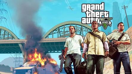 Get Gta Wallpaper  Wallpapers