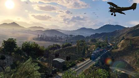 Grand Theft Auto 5 Wallpapers Gta 5 New Tab Hd Wallpapers
