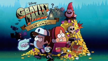 Gravity falls images bipper and mabel wallpaper