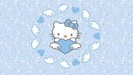 Hello Kitty Wallpapers HD New Tab Theme  HD Wallpapers u0026 Backgrounds