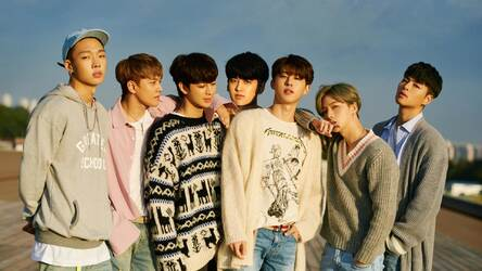 Ikon Kpop Wallpapers Ikon New Tab Themes Hd Wallpapers Backgrounds