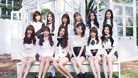 Kpop IZONE HD Wallpapers New Tab Themes | HD Wallpapers & Backgrounds