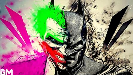 Joker Wallpaper Hd New Tab Themes Hd Wallpapers Backgrounds
