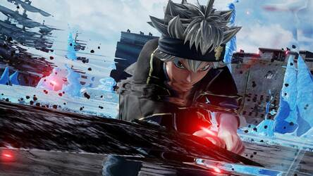 Jump Force HD Wallpapers New Tab Themes | HD Wallpapers & Backgrounds