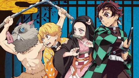 Kimetsu No Yaiba Hd Wallpapers Anime New Tab Hd Wallpapers