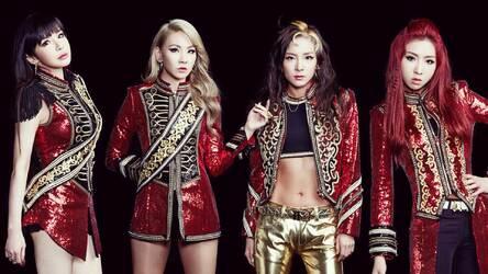 Korean Idol Groups K Pop Music Hd Themes Hd Wallpapers