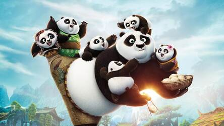 Kung Fu Panda Hd Wallpaper New Tab Themes Hd Wallpapers