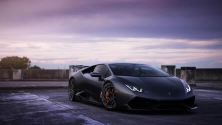 Lamborghini Wallpaper HD New Tab Lambo