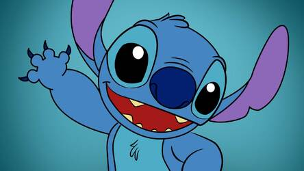 Lilo And Stitch Hd Wallpaper Disney New Tab Hd Wallpapers Backgrounds