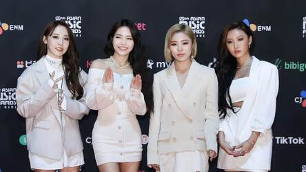 Kpop Mamamoo HD Wallpapers New Tab Themes | HD Wallpapers & Backgrounds