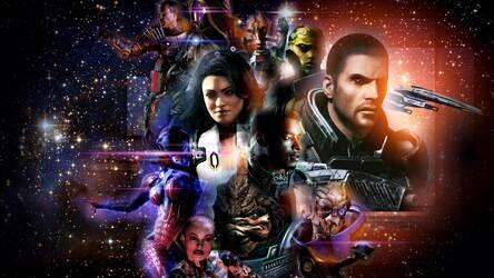 Mass Effect Wallpaper Hd New Tab Themes Hd Wallpapers