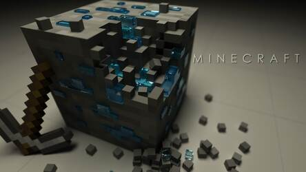 Minecraft Wallpapers Hd New Tab Themes Hd Wallpapers Backgrounds