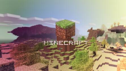Minecraft Wallpapers HD New Tab Themes | HD Wallpapers