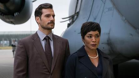 Mission Impossible Fallout Wallpapers New Tab Hd