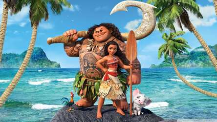 Moana Wallpapers HD New Tab Theme | HD Wallpapers & Backgrounds