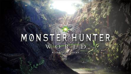 Monster Hunter World Hd Wallpapers New Tab Hd Wallpapers