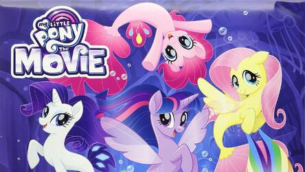 My Little Pony Wallpaper Hd New Tab Themes Hd Wallpapers